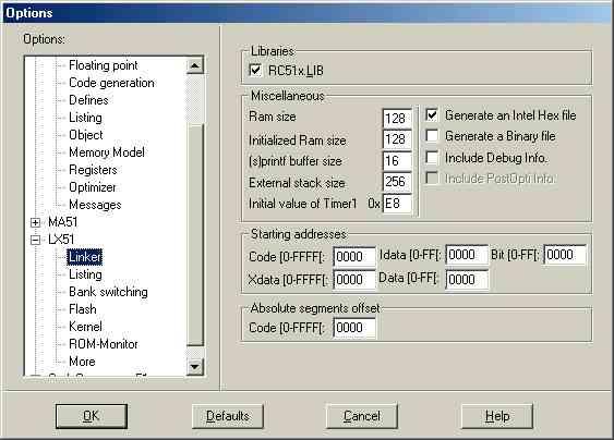 C166 User's Guide: intrinsh - Keil